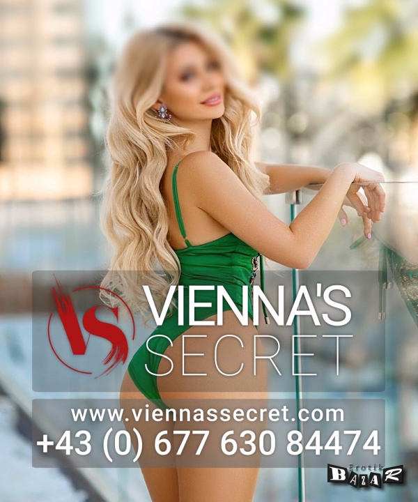 Vienns's Secret! Get Ready For Some Fun❤