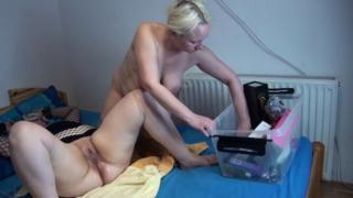 Nylon sex porn